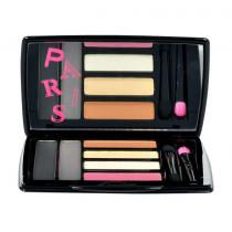 Guerlain Crazy Paris Eye Palette Neon Look  10,5G    Ženski (Cosmetic)