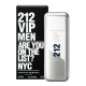 Carolina Herrera 212 Vip Men 100Ml    Muški (Eau De Toilette)