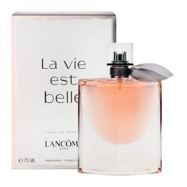 Equivalente a Lancome La Vie Est Belle 70ml
